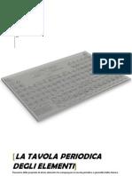 La Tavola Periodica Doc