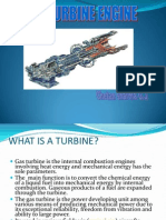 52228647 Gas Turbine Engine 1