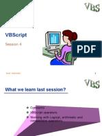 B VBScript04