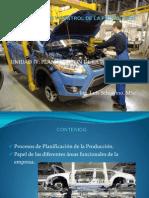 Planificacic3b3n y Control de La Produccic3b3n