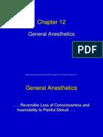 12_GENERAL_ANESTHETICS.ppt