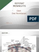 Meningitis Ppt Edit