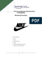 Marketings Principal