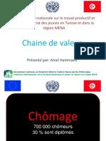 Eu Unido Tunisia Mena