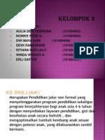 contoh KB