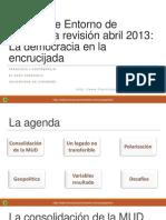 Análisis de Entorno Rev 04 2013