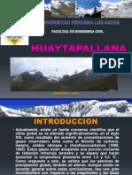 Huaytapallana II
