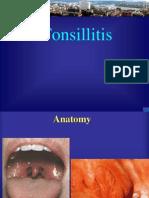 Tonsillitis Jpk Gxmu Edu Cn