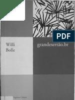 Bolle, Willi - Grandesertão.br