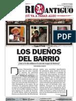 BARRIO OK