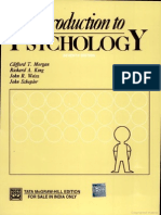 To pdf introduction psychology stangor