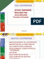 Gestion Financière