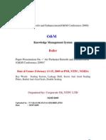 Air Preheater Retrofit and Enhancement