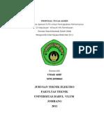 Pola Operasi PLTD Di Kepulauan