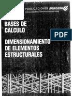 Prontuario ENSIDESA Tomo 0++