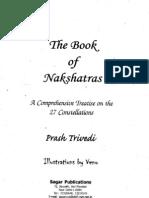 46057257 the Book of Naksatras by P Trivedi