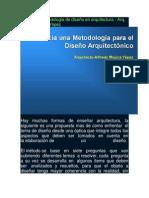 Hacia una metodologia de diseño en arquitectura jordyn.docx