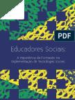 Livro Formacao Educadores Sociais - Web