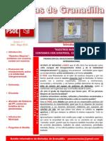 C_UsersArsenioDesktopBoletinesBoletines de MunicipiosMohedas de GranadillaBoletin 1-2013 Mohedas de Granadilla