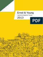 EY Agenda Fiscala 2013