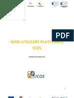 Ghid Utilizare Platforma Formator