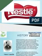 Nestley