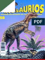 Dinosaurios #58