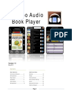 Akimbo Audio Book Player - User Manual_1.3.0