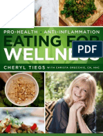 Cheryl Tieg's Eating for Wellness Trivita Recipe Book