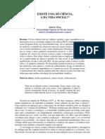 EXISTE UMA SÓ CIÊNCIA, A DA VIDA SOCIAL.pdf