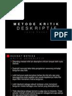 kritik Deskriptif.pdf