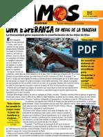 Revista Vamos - Misiones en Zonas de Conflictos
