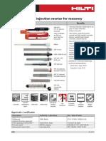 Hilti HIT HY70 injection mortar for masonry.pdf