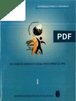 Modelo Educ Ipn