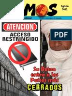 Revista Vamos - Trabajo en Países Restringidos