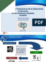 Ppt Fonafe - Evento Bgc