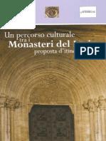 I Monasteri Del Lazio