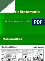 Berfikir_Matematis