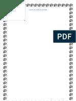Procedimiento de Edificacion de Adober PERU