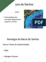 Bacia de Santos
