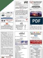 Boletim - Maio 2013-2