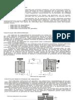 Valvulas y Circuitos ( Hidraulica )