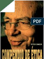 23219551 Compendio de Etica Peter Singer