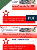 Marco Jurídico de SST.ppt