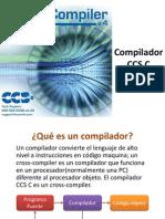 Clase 1 Compilador CCS C