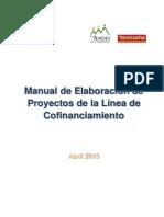 LAC Manual Elaboracion Proyectos 03may13