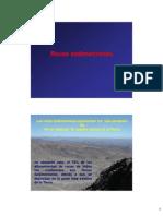 06 Rocas Sedimentarias