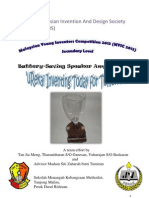 Malaysian Invention and Design Society