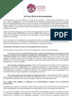 Texte UMA décentralisation, CF 22 IV 2013, V3