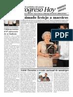 ProgresoHoy Impreso 2013 #4